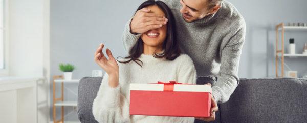 Trouver le cadeau