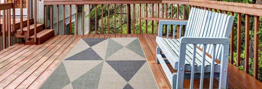 tapis extérieur